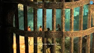 TES V - Skyrim. серия 22 «Испытание Соратников (Часть 1)»