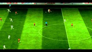 "Fifa11 Michel Bastos Unplugged ""Beast Mode' (Epic Ending)"
