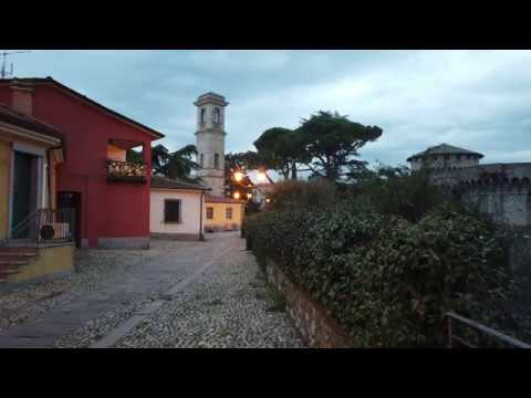 Test Video In 4K A 60 FPS Con Dji Osmo Pocket