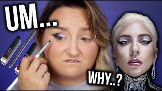 UM... ?? HAUS LABORATORIES REVIEW... LADY GAGA'S NEW BRAND