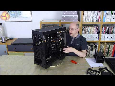 Thermaltake Core V51 Review