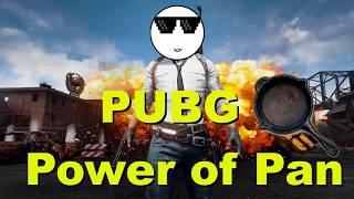 PUBG Power Of Pan Tech Pathagar
