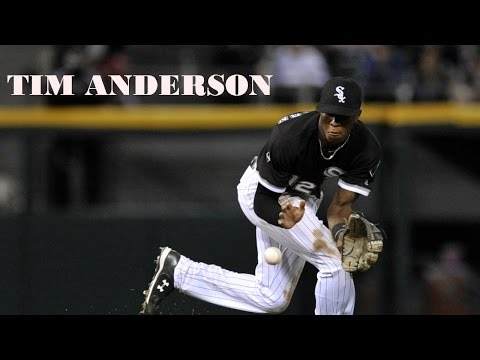 Tim Anderson || Renegade || Ultimate 2016 Highlights