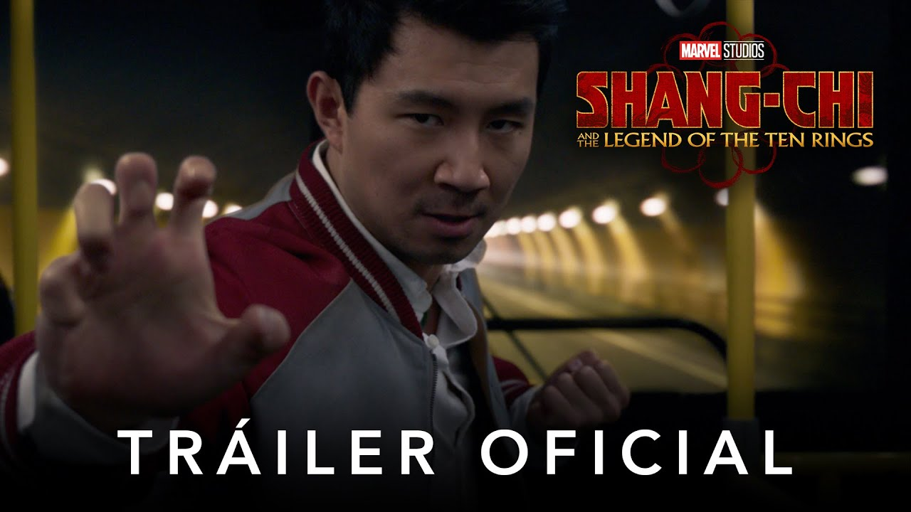 Download Shang-Chi y la Leyenda de los Diez Anillos | Marvel Studios | Tráiler doblado