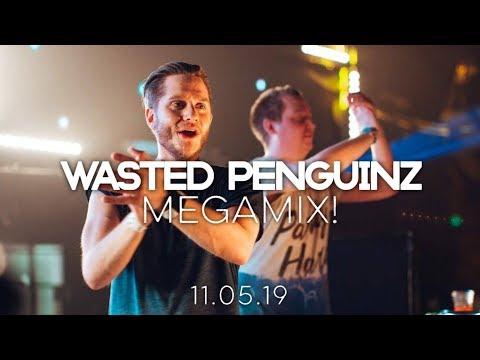 Wasted Penguinz   Megamix 2019