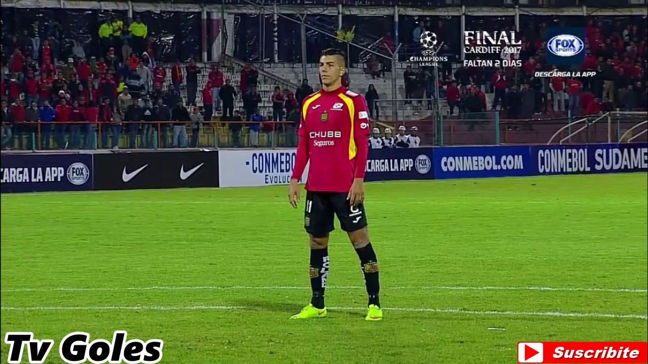 Deportivo Cuenca 1-1 Oriente Petrolero