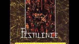 Pestilence - Malleus Maleficarum -(Full Album)