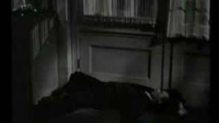 "Lawrence Tierney Clip from ""Born to Kill"""