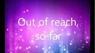 Gabrielle - Out Of Reach (w/lyrics!)