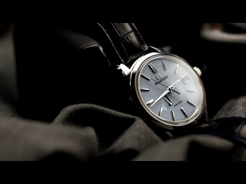 Why People Buy Grand Seiko Instead Of Rolex | Grand Seiko SBGA407 Snowflake Review