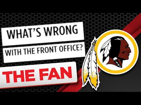 Michael Lombardi Crushes the Redskins Front Office