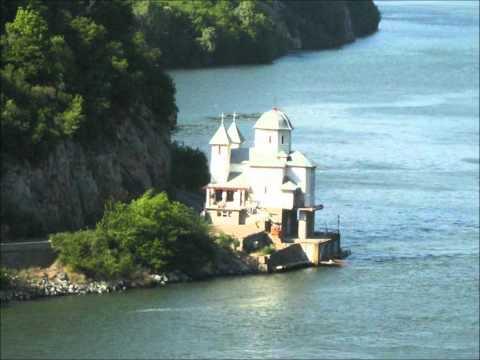 Iosif Ivanovici (Јован Ивановић) - The Danube Waves / Valurile Dunării / Talasi Dunava