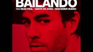 Enrique Iglesias - Bailando (Spanglish Mix) ft. Sean Paul, Descemer Bueno & Gente De Zona