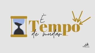 Efésios 4:22-32 | É Tempo de Mudar | Parte 2 | Rev. Rodrigo Soucedo