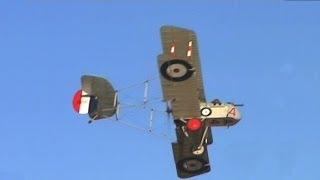 Airco DH.2 pusher 1916 RFC