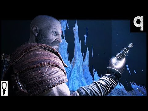 THE REALMS - God of War - Part 9 - Gameplay Let's Play Walkthrough 2018