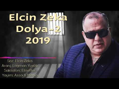Elcin Zeka -