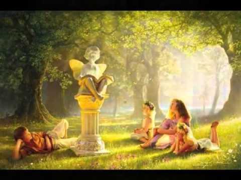 MOZART :  La Flauta Magica  -  Para mi Bebe ( The Magic Flute   for my baby).