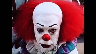 Stephen King Pennywise IT Ringtone