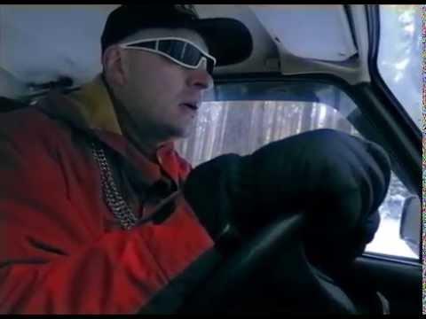 preview DJ Oguretz — Horror Trash from youtube