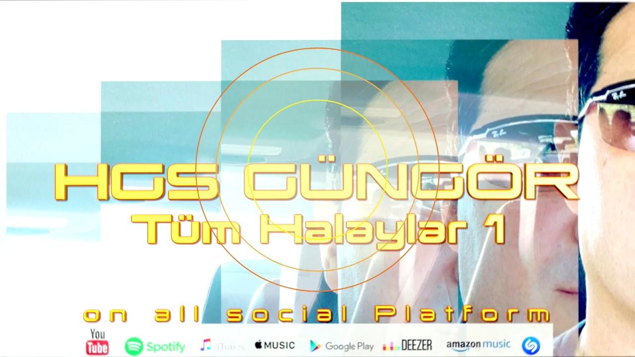 HGS Güngör - TELLO TELLOCAN Halay (Official Music)