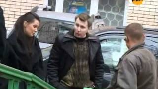 Передача 'Мошенники' РЕН-ТВ 13 (16.04.2011)часть 4