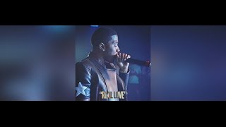"""Lil Durk x YFN Lucci Type Beat 2017 - """"Real Love"""" 