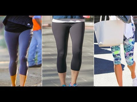 Experts Have Some Bad News For Those Who Wear Athletic Pants