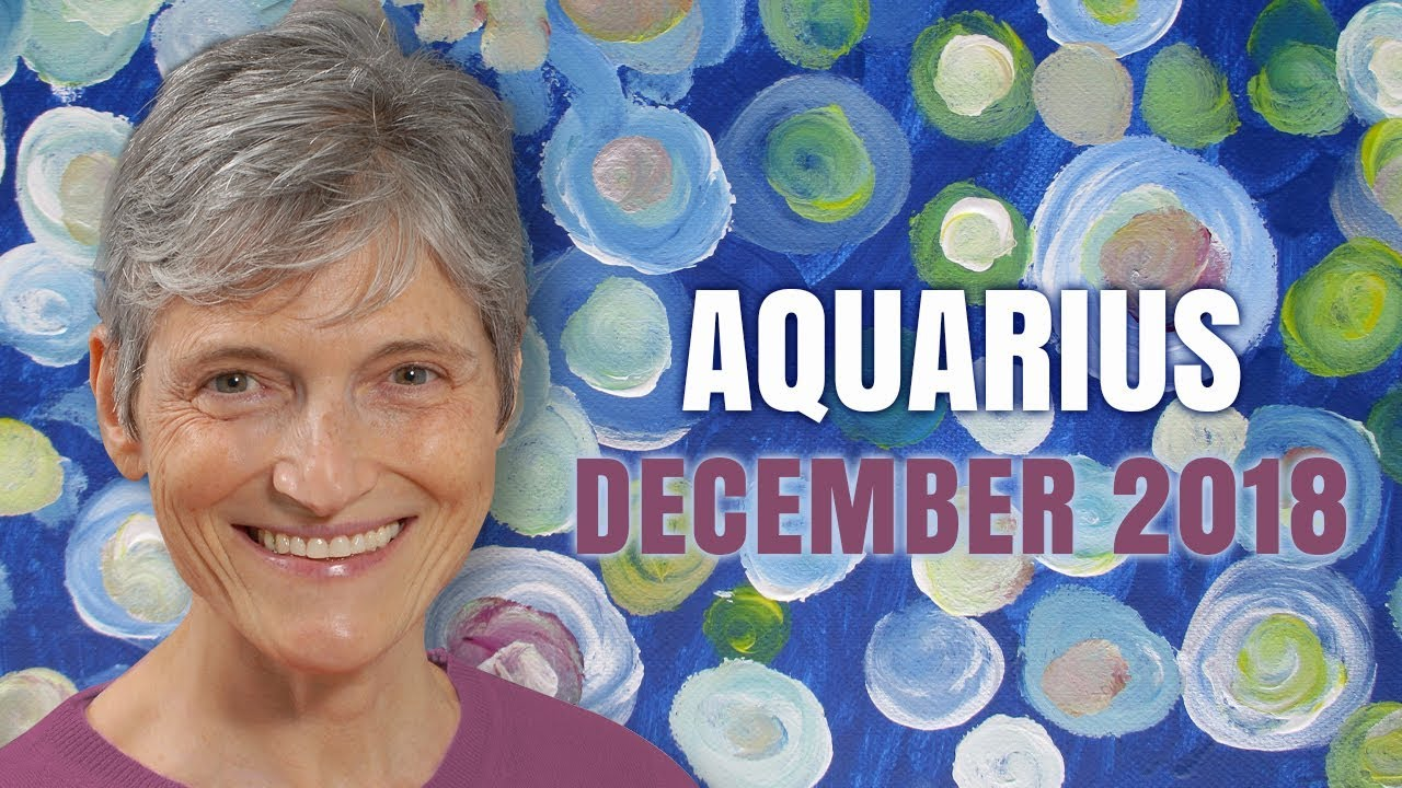 aquarius january 2020 horoscope barbara