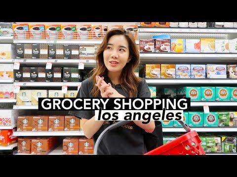 Running Errands in LA: T-Mobile, Target, & Trader Joe's ❤️