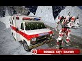 Ambulance Robot Transformation Game: Robot Car 3D (By Super Mobile Games) Android Gameplay HD