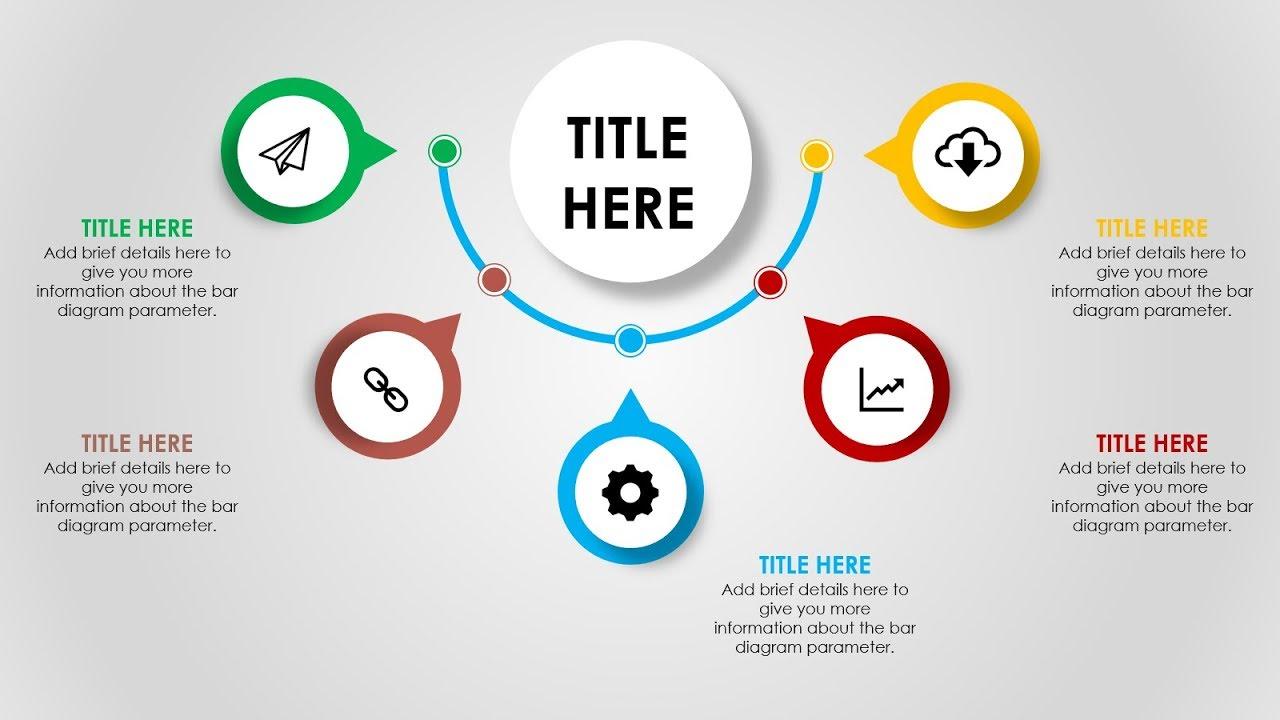 Project Management: Project Management Powerpoint Template & Slide Design