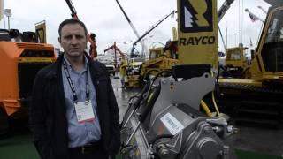 Video still for RSL Attachment at ICUEE 2015