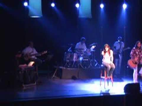 Lana Wolf - Tennessee Waltz