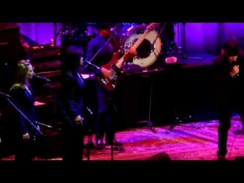 Leonard Cohen 18-9-2013 Ahoy Rotterdam