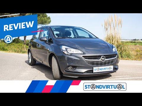 Opel Corsa (2016) - Guia dos Usados Review - Standvirtual