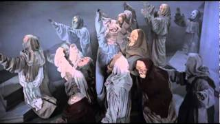 OEDIPUS REX -  Choral ode
