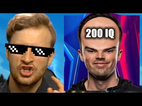 LoL - Trends #177 |  200 IQ Midbeast Outplay