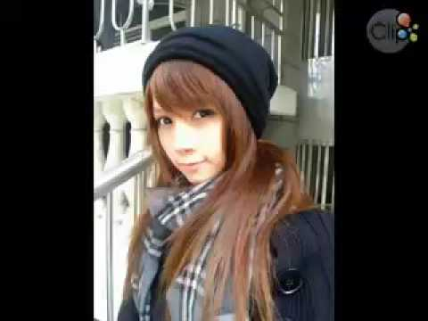 Girl Xinh Trung Quoc
