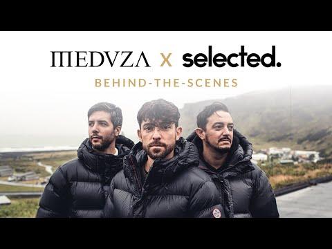 Meduza Icelandic DJ Set - Behind the Scenes | Icelandair x Covert Productions