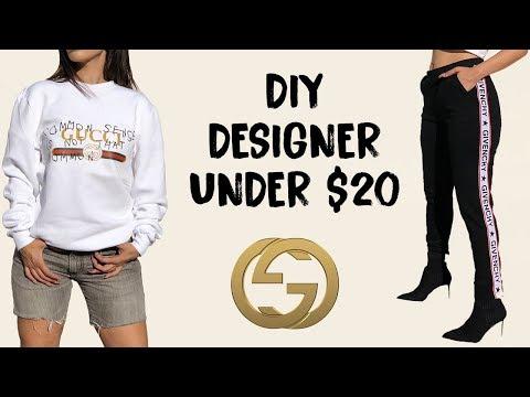 8f5aa0c5860 MAKING DESIGNER CLOTHES! (under $20)