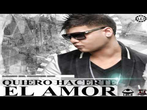 Quiero Hacerte El Amor - Farruko Ft Nicky Jam (DjDario Mix)