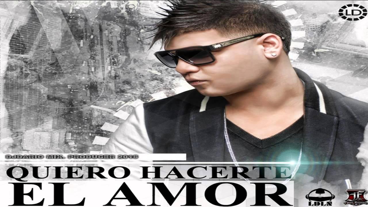 Quiero Hacerte El Amor - Farruko Ft Nicky Jam (DjDario Mix ...