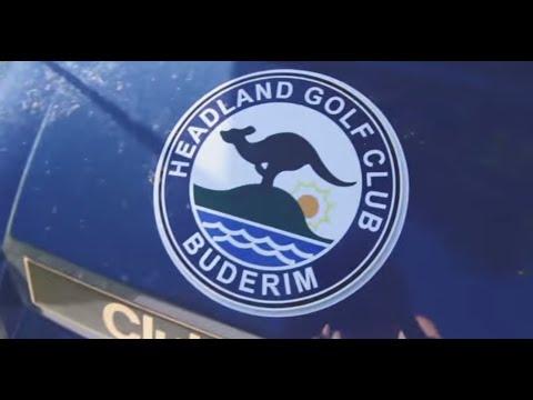 Creative Point Of Sale - Headland Golf Club