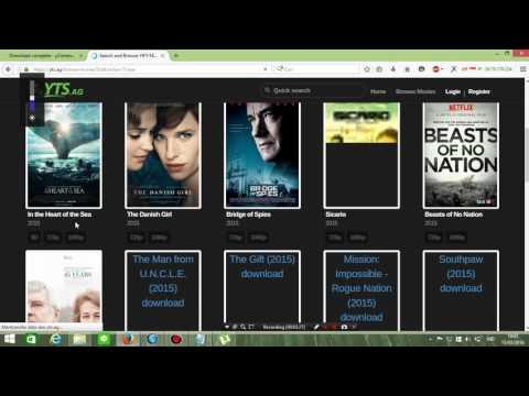 Cara Download Film Aman Dari Virus Untuk PC Dan Android Paling Gampang