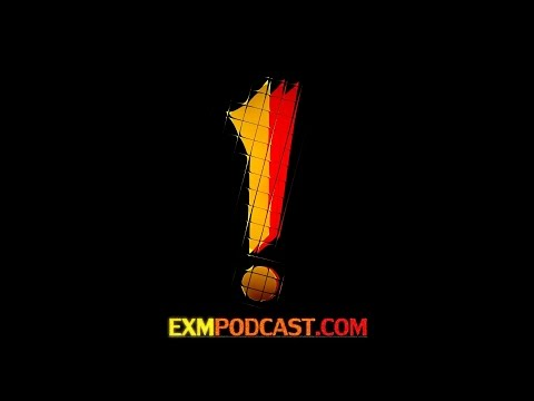 EXM #7 - Enjoyment Points (Livestreamed Recording!)