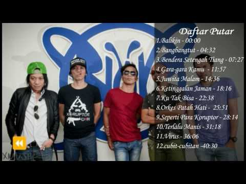 The best Of Slank | Kumpulan