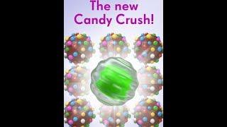 Candy crush saga level 1106 no boosters