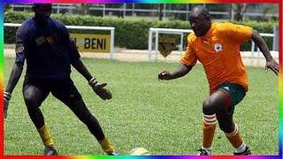 Au Burundi mieux vaut ne pas bousculer le prsident footballeur