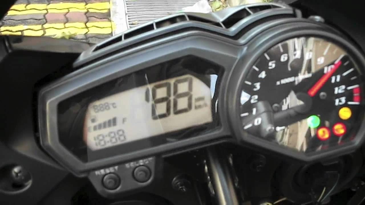My 2010 Yamaha FZ1-S - YouTube